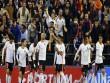 """TRỰC TIẾP Valencia - Real Madrid: Động đất ở """"Hang dơi"""""""
