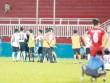 Tranh cãi quanh án phạt đối với CLB Long An