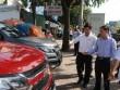 """Quận Bình Tân cũng quyết """"đòi lại"""" vỉa hè"""