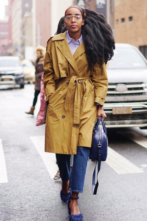Muốn mặc jeans đẹp, nhất định phải có 4 kiểu giày - 4