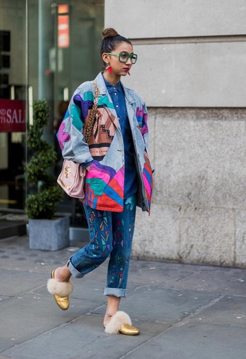 Muốn mặc jeans đẹp, nhất định phải có 4 kiểu giày - 7