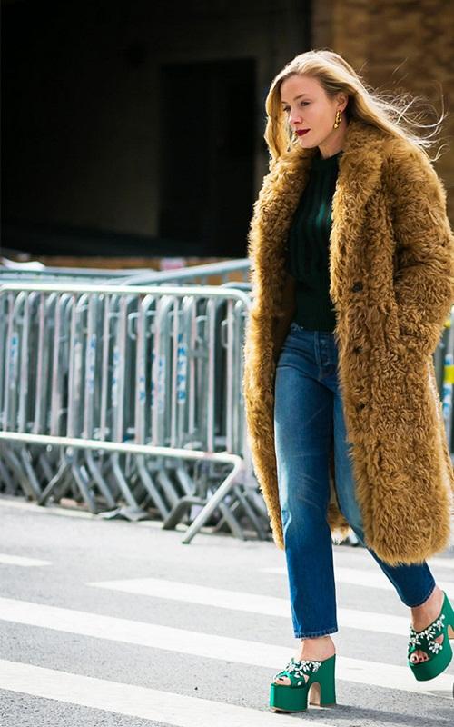 Muốn mặc jeans đẹp, nhất định phải có 4 kiểu giày - 5