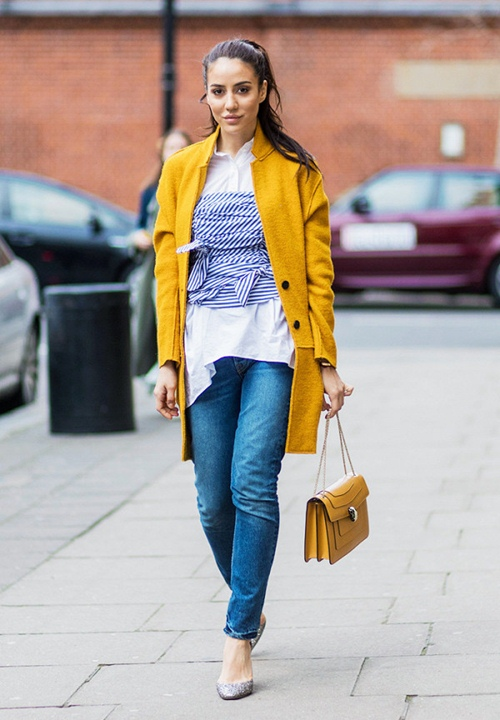 Muốn mặc jeans đẹp, nhất định phải có 4 kiểu giày - 9