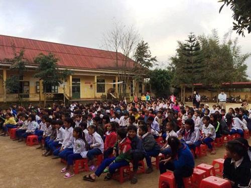 Quảng Trị báo cáo Bộ GD&ĐT việc hàng trăm học sinh bỏ học sau Tết - 1