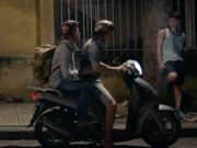 """Lộ cảnh Lương Mạnh Hải """"đi khách"""" trong Hot boy nổi loạn 2"""