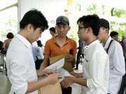 Giáo dục - du học - Các trường quân đội công bố chỉ tiêu, điều kiện xét tuyển