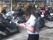 An ninh Xã hội - Kiều nữ lừa bán vé máy bay lấy tiền bao trai