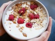 Ẩm thực - Clip: Cách làm sữa chua sánh mịn, thơm ngon chiêu đãi cả nhà