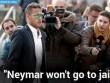 """Barca: Sắp hầu tòa, Neymar được """"bảo kê"""" trắng án"""