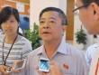 Vụ Formosa: Có xem xét chức vụ hiện nay của ông Võ Kim Cự?
