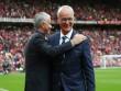 Ranieri bị sa thải: Mourinho an ủi, CĐV chỉ trích Leicester