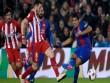 "Trước vòng 24 La Liga: ""Sinh tử"" Atletico – Barcelona"