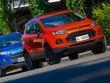 Ô tô dưới 9 chỗ ngồi nhập khẩu lại tăng vọt