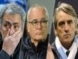 """Nhìn từ Ranieri: """"Lời nguyền"""" vô địch NHA rồi mất việc"""