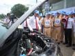 Honda Việt Nam tổng kết hoạt động Lái xe an toàn năm 2016