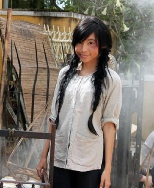Elly Trần khiến fan ngỡ ngàng với ảnh gái quê thứ thiệt - 8