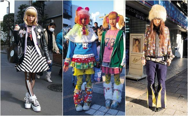 Tiếc nuối cho phong cách Harajuku chính thức bị khai tử! - 1