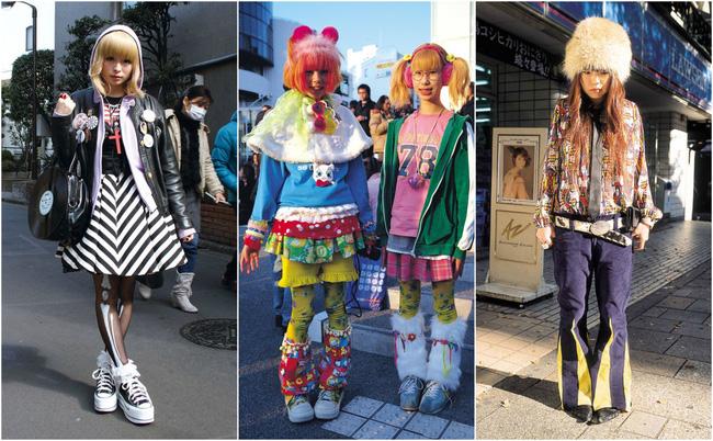 Tiếc nuối cho phong cách Harajuku chính thức bị khai tử! - 4