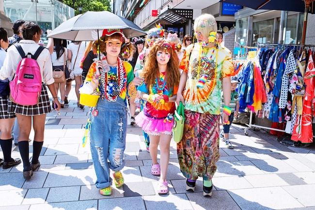 Tiếc nuối cho phong cách Harajuku chính thức bị khai tử! - 3
