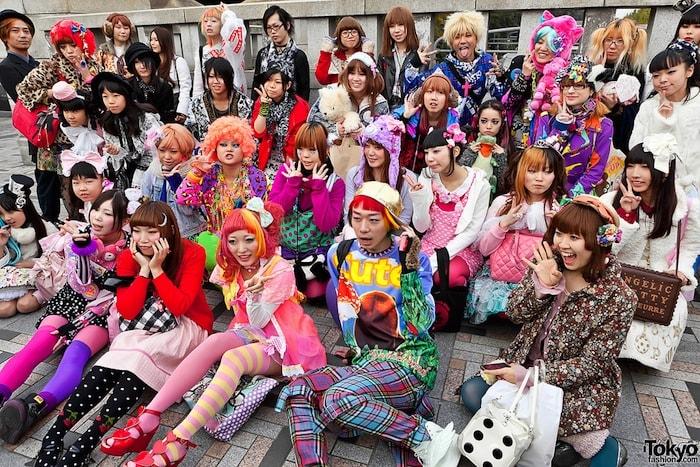 Tiếc nuối cho phong cách Harajuku chính thức bị khai tử! - 10