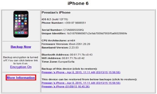 Cách kiểm tra sức khỏe pin của iPhone - 2