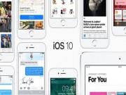 Công nghệ thông tin - Apple tung iOS 10.2.1: Chưa xử lý dứt điểm lỗi sập nguồn