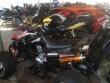 Tịch thu 8 xe mô tô 'khủng' không rõ nguồn gốc