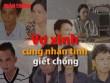 Video: Bàng hoàng vợ xinh cùng nhân tình giết chồng