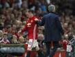 """Chuyển nhượng MU: Mourinho """"ngó lơ"""" tương lai Rooney"""