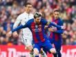"""Kiếm tiền từ mạng xã hội: Messi thua """"đứt đuôi"""" Ronaldo"""
