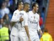 """Real vượt bão, Zidane cần """"cơn điên"""" tam tấu BBC"""
