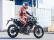 KTM 790 Duke 2018 lộ ảnh thử nghiệm