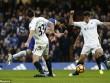 """TRỰC TIẾP Chelsea - Swansea: Cú volley """"cháy lưới"""""""