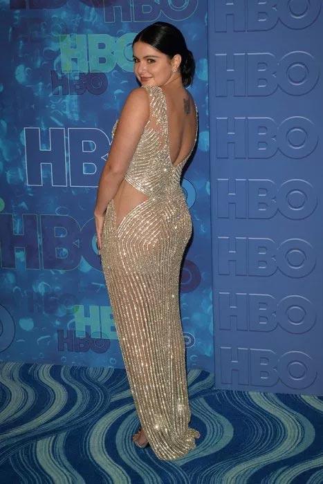 Cô béo đẹp nhất Hollywood táo bạo diện nội y mỏng tang - 7