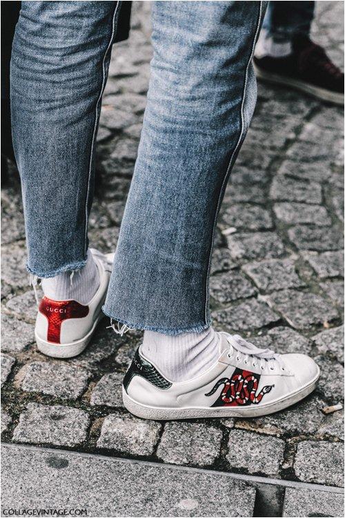 Năm 2017, dân sành điệu là phải biết yêu giày đế thấp! - 3