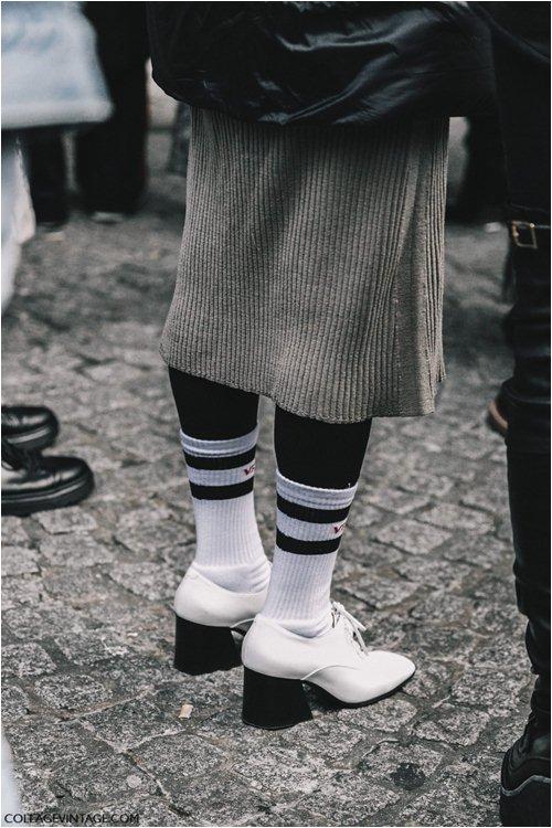 Năm 2017, dân sành điệu là phải biết yêu giày đế thấp! - 13