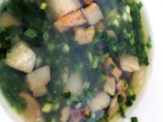Cách làm cơm tấm sườn nướng ngon chuẩn vị - 4