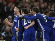 """HLV Conte: """"Chelsea cần 29 điểm nữa để đăng quang"""""""