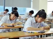 Hà Nội sẽ kiểm tra kiến thức toàn bộ học sinh lớp 12