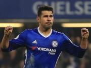 Tin HOT bóng đá trưa 26/2: CLB Trung Quốc hét giá sốc cho Costa