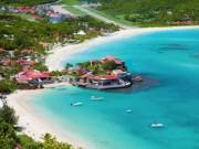Các ngôi sao nổi tiếng thế giới thích nghỉ ở bãi biển nào?