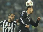 Tin HOT bóng đá sáng 27/2: Real quyết có SAO Juventus
