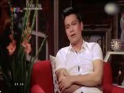 Diễn viên Việt Anh ngấn lệ nhớ lại quãng thời gian đen tối nhất