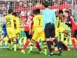 """Freiburg - Dortmund: Bay bổng với """"Người dơi"""""""