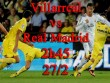 """Villarreal - Real Madrid: Khoan thủng """"Tàu ngầm vàng"""""""
