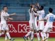 TRỰC TIẾP bóng đá Hà Nội - Bình Dương: Tiếp tục chìm sâu