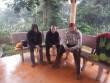 """Phát hiện 3 du khách nước ngoài đi du lịch """"chui"""" ở Quảng Bình"""