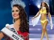 Màn diễn đỉnh cao của 3 huyền thoại sắc đẹp Venezuela
