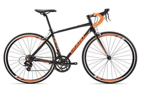 GIANT 2017 OCR 2600 – giá thấp, hiệu năng sử dụng tuyệt vời - 5