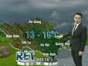 Dự báo thời tiết VTV 27.2: Bắc Bộ ấm lên, Nam Bộ có mưa trái mùa